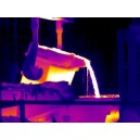 Aplicatii camere termografice in Industria petrochimica