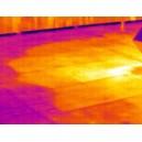 Aplicatii camere termografice in Industria Contructiilor