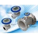 Debitmetru ultrasonic pentru aer / azot, tip FWD
