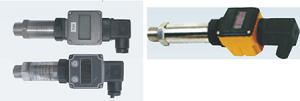 Traductoare de presiune cu afisaj integrat