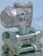 -Traductoare de presiune diferentiala pentru presiuni statice mari